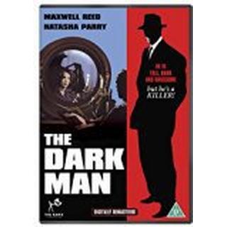 The Dark Man [DVD]